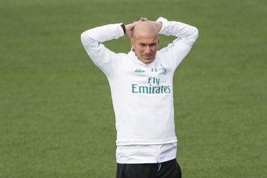 """Zidane responde con dureza a Lineker: """"Lo que dijo es una vergüenza"""""""