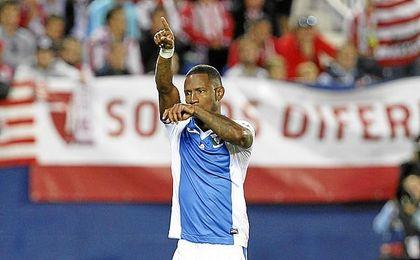 Beauveu marcó ´un gol de Play Station´.