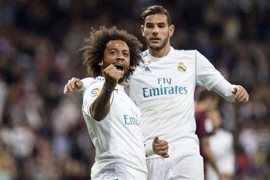 Real y Atlético cumplen, sin más