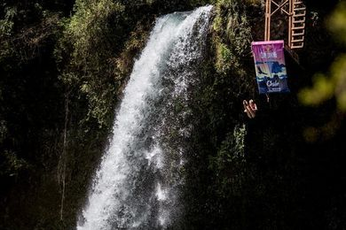 En el sur de Chile se disputa sexta fecha del mundial de Clavados