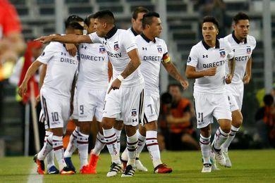 El Colo Colo golea y se afianza en el liderato del Transición chileno