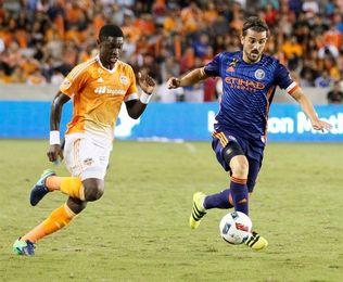 Doblete de Villa le asegura el segundo lugar entre los goleadores de la MLS
