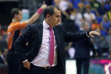 El RETAbet Bilbao quiere volver a la inercia positiva ante colista Partizan