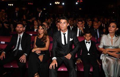 Siete jugadores de la Liga española en el once ideal de la FIFA de 2017