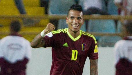 Otero, el mejor foráneo en la 30ª jornada de liga; Borja continúa en forma