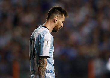 El Estado Islámico usa una imagen de Messi llorando para amenazar el Mundial