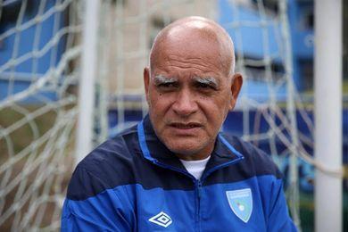 Claverí es el sexto entrenador separado del cargo este torneo en Guatemala