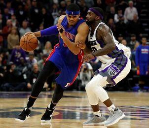 122-101. Harris se convierte en el líder del ataque de los Pistons en la victoria sobre los Timberwolves