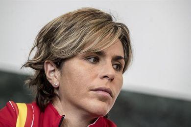 María José Martínez y Andreja Klepac caen en cuartos de final