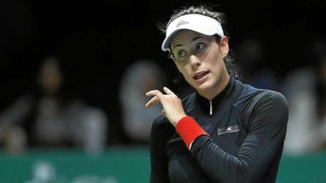 Venus Williams se venga de Garbiñe Muguruza y acompañará a Pliskova en semifinales