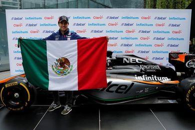 Verstappen y Pérez apoyan decisión de Alonso de correr en Daytona