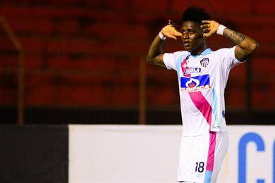 0-2. El Junior domina, vence y da un paso gigante hacia las semifinales de la Sudamericana