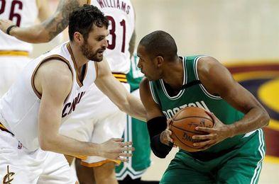 89-96. Horford lidera el ataque balanceado y ganador de los Celtics sobre los Bucks