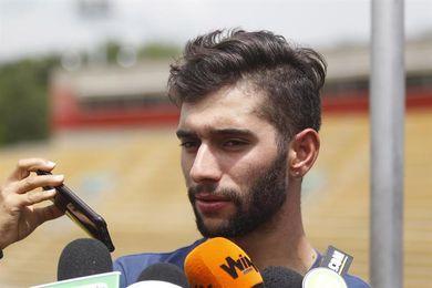 Gaviria espera llevarse una clásica y ganar etapas del Tour de Francia en 2018
