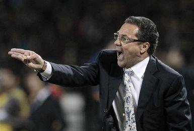 El Sport Recife destituye al técnico Vanderlei Luxemburgo