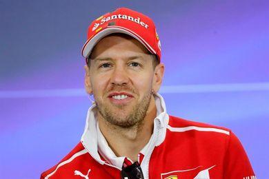 "Vettel: ""Me agrada la idea de Alonso de conducir coches diferentes a la F1"""