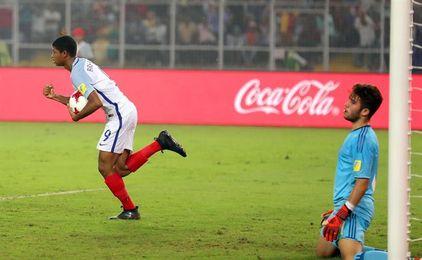 5-2. España desperdicia un 2-0 e Inglaterra logra su primer título