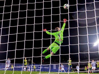 El club afronta con tranquilidad las negociaciones con Pau y Gerard Moreno
