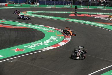 """Fernando Alonso: """"Este año Hamilton no tuvo rival"""""""