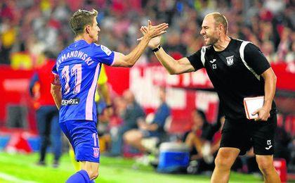 El Sevilla es el cuarto equipo con más penaltis en contra