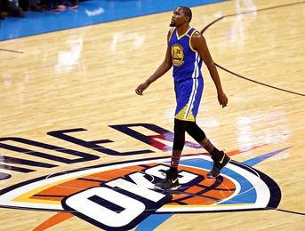 107-115. Bradley y Jackson pueden con los Warriors de Durant y Curry