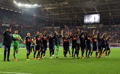 El Bayern y el efecto Heynckes