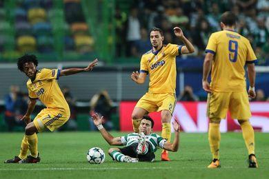 1-1. Higuaín acerca al Juventus a octavos