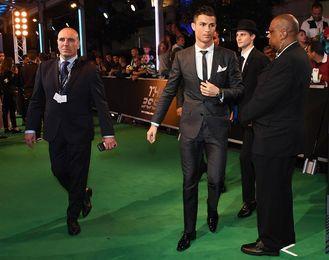 Cristiano Ronaldo, el personaje más seguido del mundo en redes sociales