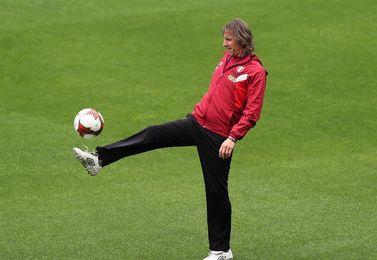 Jugadores rechazan el favoritismo que Nueva Zelanda le atribuye a Perú