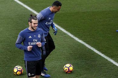 Keylor y Bale no llegan a tiempo, se cae Varane y vuelven Vallejo y Mayoral
