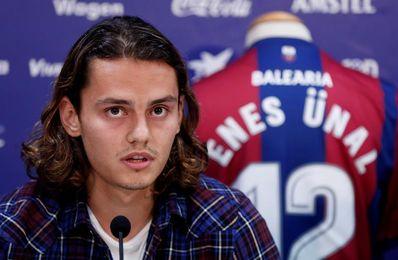 Ünal se convierte en el primer jugador turco que recala en el Levante