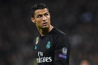 Cristiano supera a Kane en una mala noche del Real Madrid