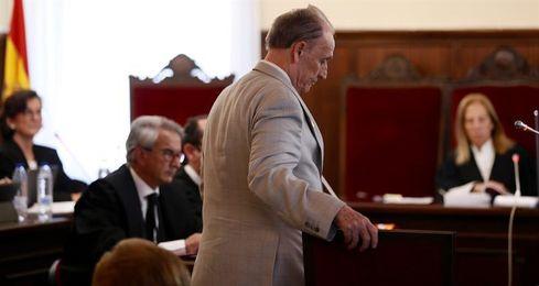 El juicio a Lopera encara su recta final con pacto de mayoría de acusaciones