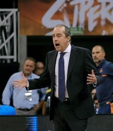 El Valencia visita la pista del Fenerbahce en racha y sin presión