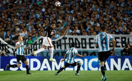 0-0. Libertad se matricula en semifinales