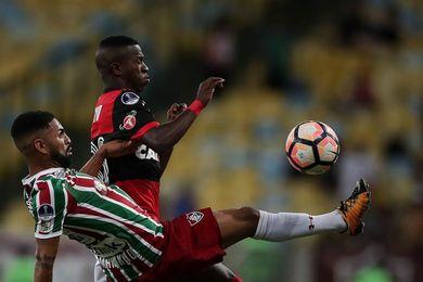 3-3. Flamengo sufre pero pasa a semifinales donde espera a Junior o Sport