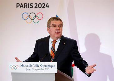 El COI, convencido de que París 2024 respetará su presupuesto