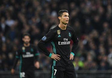 El Real Madrid, bloqueado