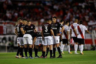 El Gremio y el Lanús abrirán en Porto Alegre la batalla por final de Libertadores