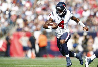 El novato revelación de Texans, Deshaun Watson, se perderá resto temporada