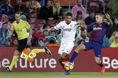El Barcelona se robustece, el Valencia se desata y el Atlético subsiste