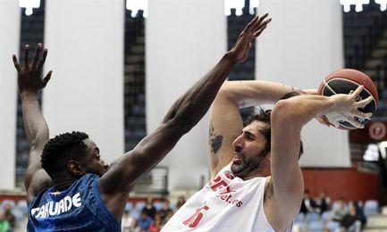 El Gipuzkoa Basket quiere retornar al camino de la victoria tras 3 derrotas