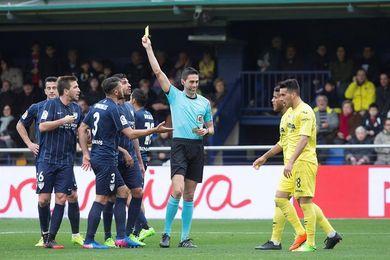 Un Villarreal en ascenso se mide al Málaga, que busca su segunda victoria