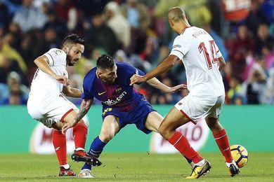Messi agranda su leyenda con su partido 600 de azulgrana