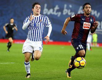 """Odriozola: """"Ninguna victoria en Primera División es cómoda"""""""