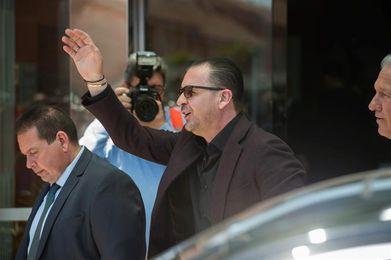La Fiscalía amplía a 603.000 euros el fraude a Hacienda de Mijatovic