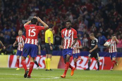 El gol de Thomas Partey, elegido tercer mejor tanto de la cuarta jornada