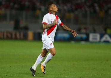Perú se conjura para clasificar al Mundial en honor a Paolo Guerrero