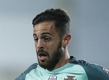 Bernardo Silva piensa que Portugal puede ganar el Mundial de Rusia