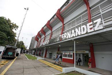 La FIFA multa a Panamá por mala conducta y violentar la seguridad de estadio